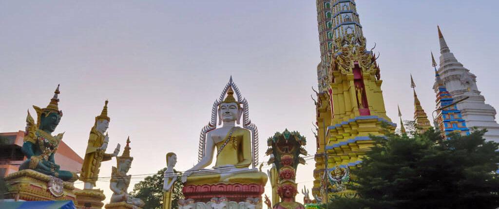 wat khun chan bangkok