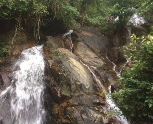 Bang Wan Wasserfall