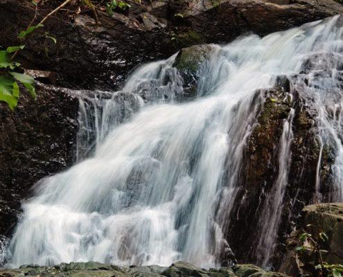 Ton Ao Yon Wasserfall