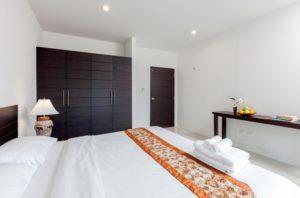 Chaofa West Schlafzimmer