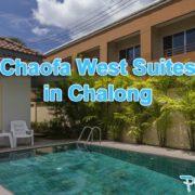 Chaofa West Suites