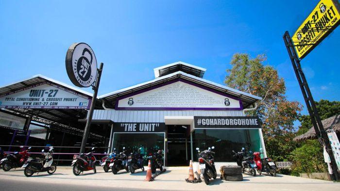 unit 27 chalong phuket