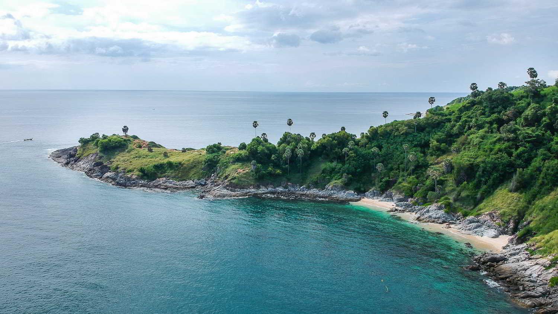 Laem Phromtep Cape Phuket